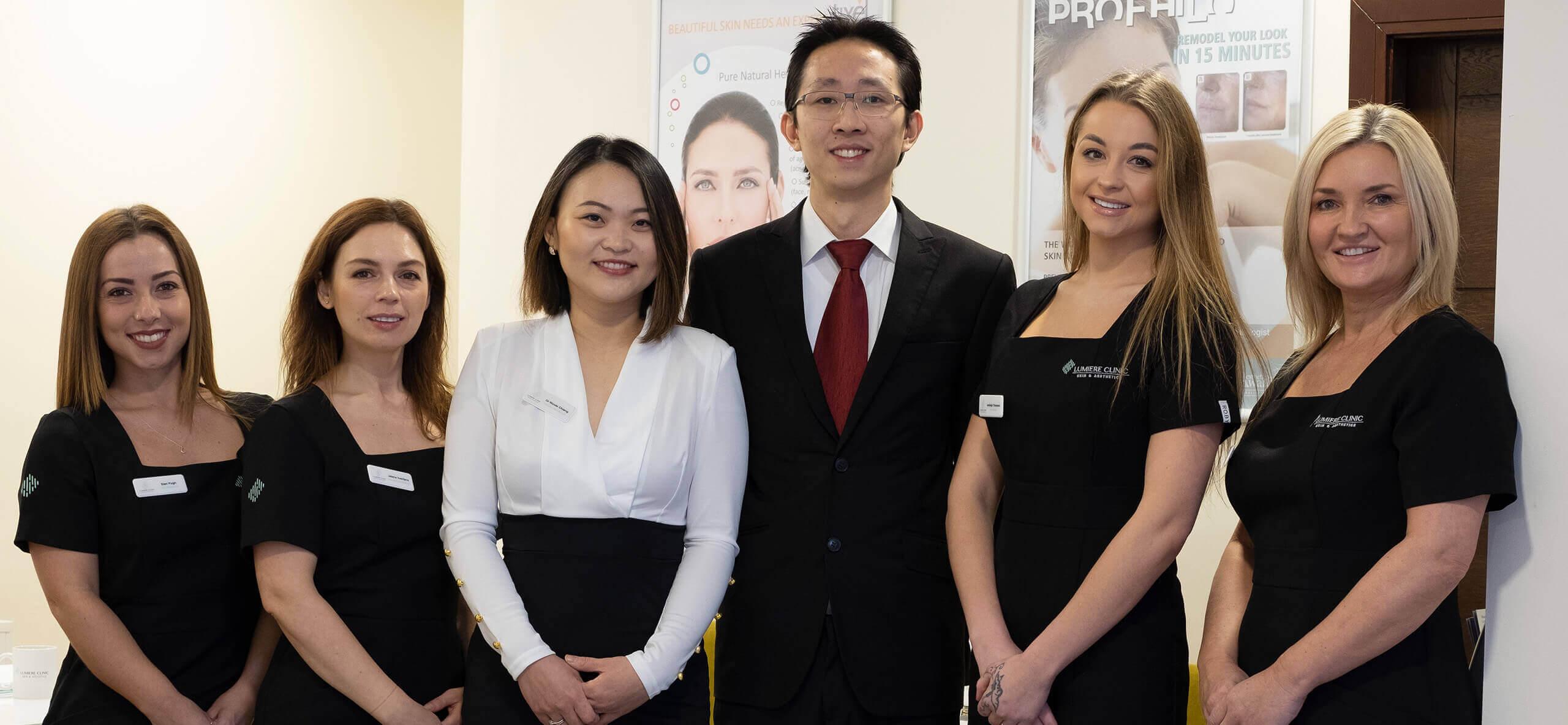 Dr Kian